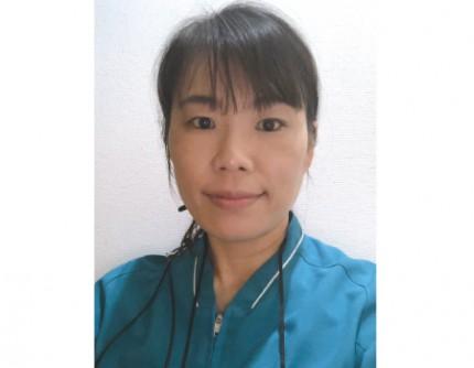 林恵美医師